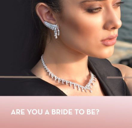 Are you a bride to be?